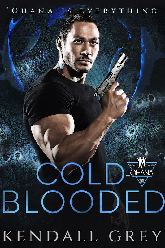 Cover of Cold-Blooded