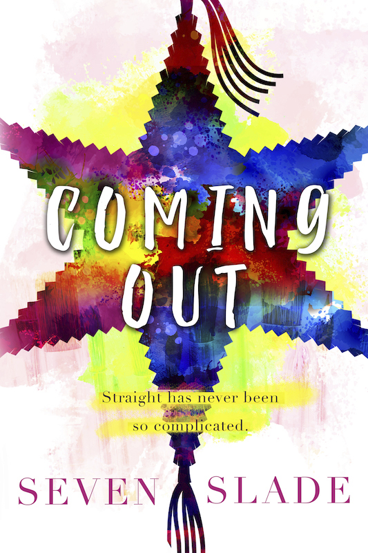 Cover of Coming Out