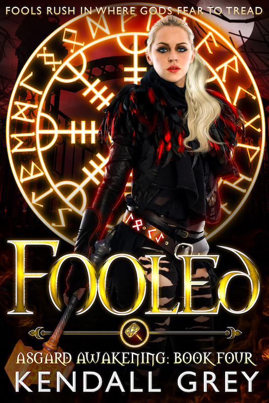 cover of Fooled