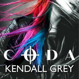 CODA Kindle Vella cover